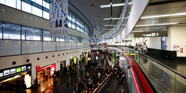 Беспечность пассажирки с гранатой заблокировала работу аэропорта